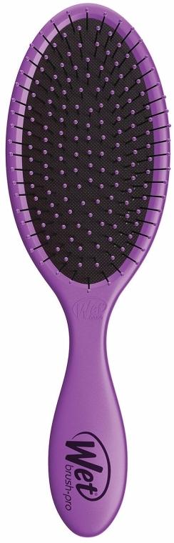 Kartáč na vlasy - Wet Brush Pro Select Viva Violet — foto N1