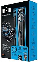 Parfémy, Parfumerie, kosmetika Zastřihovač vousů - Braun BeardTrimmer BT5040