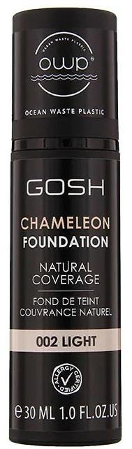 Tónovací krém - Gosh Chameleon Foundation