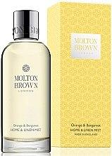 Parfémy, Parfumerie, kosmetika Molton Brown Orange & Bergamot Mist - Sprej
