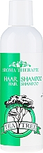Parfémy, Parfumerie, kosmetika Šampon Tea Tree - Styx Naturcosmetic Tee Tree Hair Shampoo