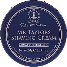 Parfémy, Parfumerie, kosmetika Krém na holení - Taylor of Old Bond Street Mr Taylor Shaving Cream Bowl