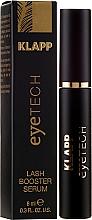 Parfémy, Parfumerie, kosmetika Sérum na řasy - Klapp Eyetech Lash Booster Serum