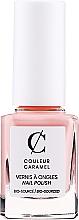 Parfémy, Parfumerie, kosmetika Lak na nehty - Couleur Caramel Vernis Nail Lacquer