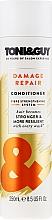Parfémy, Parfumerie, kosmetika Kondicionér na vlasy - Toni & Guy Nourish Contidioner For Damaged Hair
