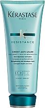 Parfémy, Parfumerie, kosmetika Prostředek pro poškozené vlasy - Kerastase Ciment Anti-Usure