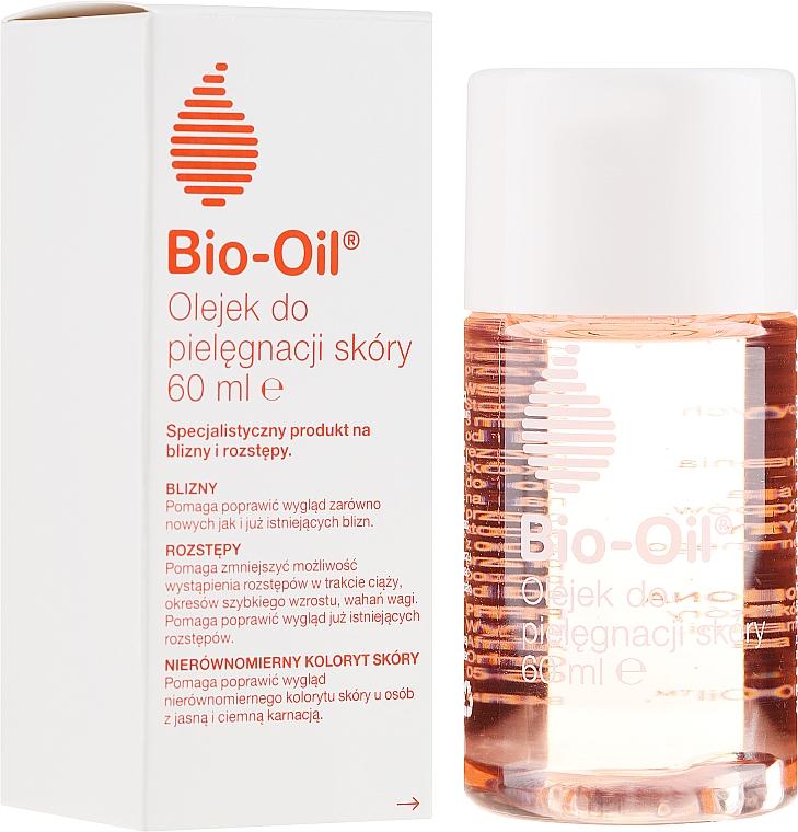 Tělový olej proti jizvám a striím - Bio-Oil Specialist Skin Care Oil