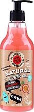Parfémy, Parfumerie, kosmetika Sprchový gel - Planeta Organica Skin Super Food Refresh Shower Gel Organic Passion Fruit & Peppermint