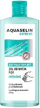 Parfémy, Parfumerie, kosmetika Antibakteriální gel na ruce - Aquaselin Extreme Antibacterial Hand Wash Gel Intensive