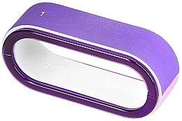 Parfémy, Parfumerie, kosmetika Oválný leštící blok na nehty - Tools For Beauty Buffer 3Way Oval
