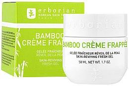 Parfémy, Parfumerie, kosmetika Hydratační krém frappé na obličej - Erborian Bamboo Creme Frappee Fresh Hydrating Face Gel