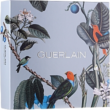 Parfémy, Parfumerie, kosmetika Guerlain L'Homme Ideal - Sada (edt/100ml + edt/10ml + sh/gel/75ml)