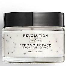 Parfémy, Parfumerie, kosmetika Maska na obličej - Revolution Skincare Dragon Fruit Mask