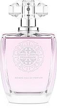 Parfémy, Parfumerie, kosmetika Vittorio Bellucci Vernissage Shine Crystal - Parfémovaná voda