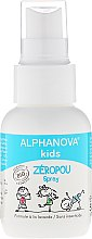 Parfémy, Parfumerie, kosmetika Sprej na vlasy proti vším pro děti - Alphanova Kids Spray