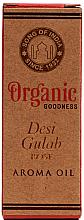 """Parfémy, Parfumerie, kosmetika Aromatický olej """"Desi Gulab Rose"""" - Song of India"""