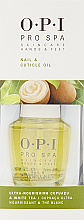Parfémy, Parfumerie, kosmetika Olej na nehty a nehtovou kůžičku - O.P.I. ProSpa Nail & Cuticle Oil