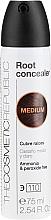 Parfémy, Parfumerie, kosmetika Concealer na zakrytí odrostů barvených vlasů - The Cosmetic Republic Root Concealer