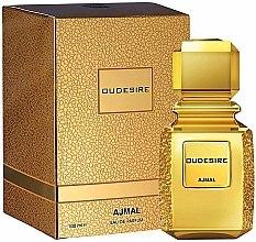 Parfémy, Parfumerie, kosmetika Ajmal Oudesire - Parfémovaná voda