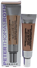 Parfémy, Parfumerie, kosmetika Primer na oční víčka - Peter Thomas Roth Skin To Die For Darkness-Reducing Under-Eye Treatment Primer