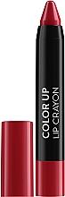 Parfémy, Parfumerie, kosmetika Rtěnka v tužce - Flormar Color Up Lip Crayon