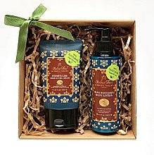 Parfémy, Parfumerie, kosmetika Sada - Sabai Thai Jasmine (h/cr/100ml + b/lot/200ml)