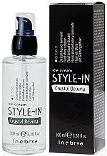 Parfémy, Parfumerie, kosmetika Fluid pro lesk vlasů - Inebrya Style-In Crystal Beauty