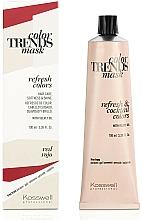Parfémy, Parfumerie, kosmetika Barva na vlasy - Kosswell Professional Color Trends Mask Refresh Colors