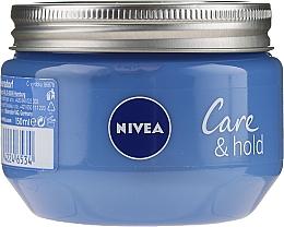 Parfémy, Parfumerie, kosmetika Krém-gel na vlasy - Nivea Styling Cream Creme Gel