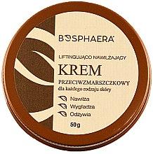 Parfémy, Parfumerie, kosmetika Hydratační liftingový krém proti vráskam - Bosphaera