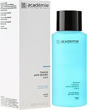 Parfémy, Parfumerie, kosmetika Hypoalergenní tonikum na obličej - Academie Hypo-Sensible Toner