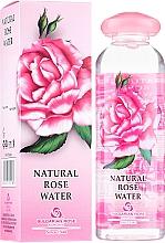 Parfémy, Parfumerie, kosmetika Hydrolát růže - Bulgarian Rose Natural Rose Water Box