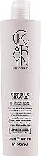 Parfémy, Parfumerie, kosmetika Šampon pro hluboké obnovení a lesk poškozených vlasů - Inebrya Karyn Deep Shine Shampoo
