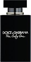 Parfémy, Parfumerie, kosmetika Dolce&Gabbana The Only One Intense - Parfémovaná voda
