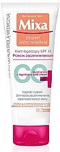 Parfémy, Parfumerie, kosmetika CC-krém - Mixa Sensitive Skin Expert Soothing SPF15 Care