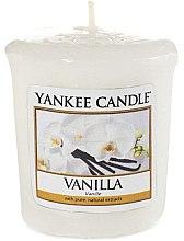 Parfémy, Parfumerie, kosmetika Aromatická svíčka - Yankee Candle Vanilla