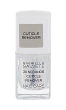 Parfémy, Parfumerie, kosmetika Přípravek pro odstranění nehtové kůžičky - Gabriella Salvete Nail Care Cuticle Remover