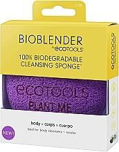Parfémy, Parfumerie, kosmetika Houbička na make-up - EcoTools BioBlender Body