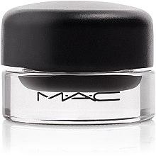 Parfémy, Parfumerie, kosmetika Gelová oční linka - MAC. Fluidline Eye-Liner Gel