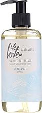 Parfémy, Parfumerie, kosmetika Tekuté mýdlo na ruce - We Love The Planet Arctic White Hand Wash