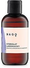 Parfémy, Parfumerie, kosmetika Hydrolát levandulový - Fitomed Hydrolat Lavander
