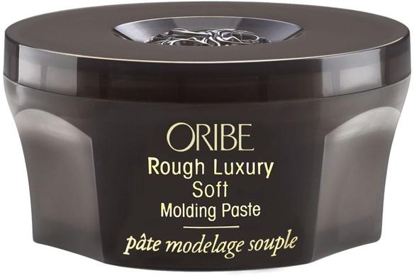 Modelovácí pasta se střední fixací - Oribe Rough Luxury Soft Molding Paste — foto N1