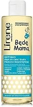 Parfémy, Parfumerie, kosmetika Zpevňující tělový olej proti striím - Lirene Mama Stretch Marks Oil