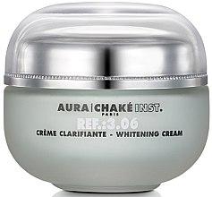 Parfémy, Parfumerie, kosmetika Rozjasňující krém na obličej - Aura Chake Creme Clarifiante Whitening Cream
