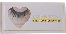 Parfémy, Parfumerie, kosmetika Umělé řasy - Lash Brow Premium Silk Lashes All Night Long