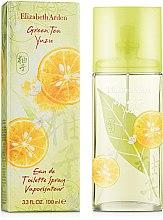 Parfémy, Parfumerie, kosmetika Elizabeth Arden Green Tea Yuzu - Toaletní voda