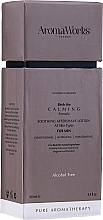 Parfémy, Parfumerie, kosmetika Pánský lotion po holení - AromaWorks Calming Aftershave Lotion