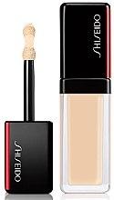 Parfémy, Parfumerie, kosmetika Korektor na obličej - Shiseido Synchro Skin Self-Refreshing Concealer