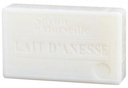 """Mýdlo přírodní """"Oslinové mléko"""" - Le Chatelard 1802 Soap Donkey Milk"""