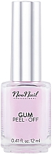 Parfémy, Parfumerie, kosmetika Přípravek pro ochranu kůžičky - NeoNail Professional Peel-Off Gum
